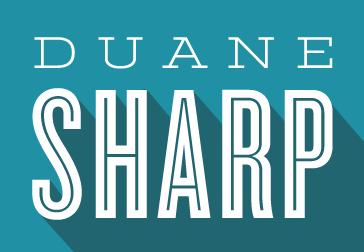 Duane Sharp